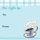 15N7 - Hot Coffee
