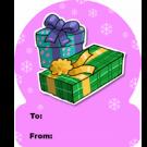 15P8 - Christmas Gifts