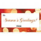 18HB seasons greetings lights