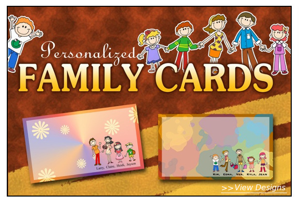 Robee stickers home page personalized gift tags christmas photocards personalized cards negle Images